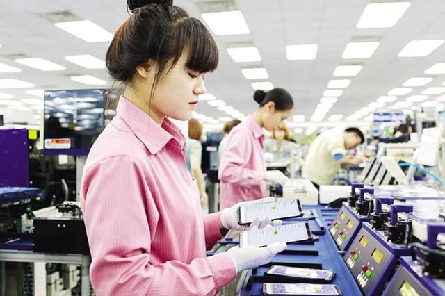 Bắt mạch kinh tế Việt Nam 2018 - Ảnh 3.