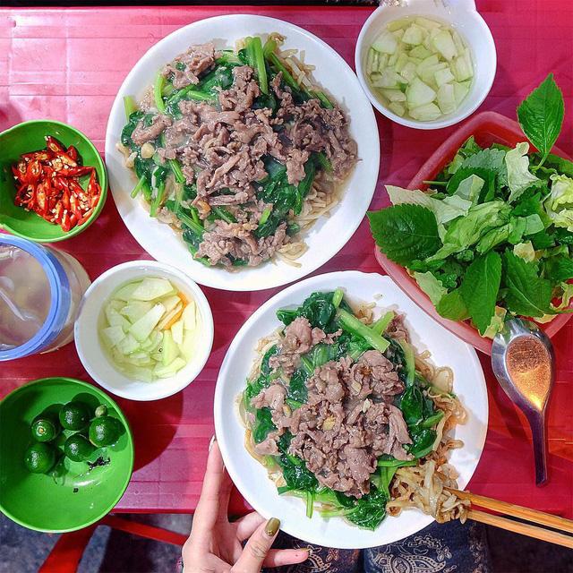 Lịch mở cửa Tết của hàng quán bình dân ở Hà Nội: các hàng nổi tiếng nghỉ rất lâu - Ảnh 3.