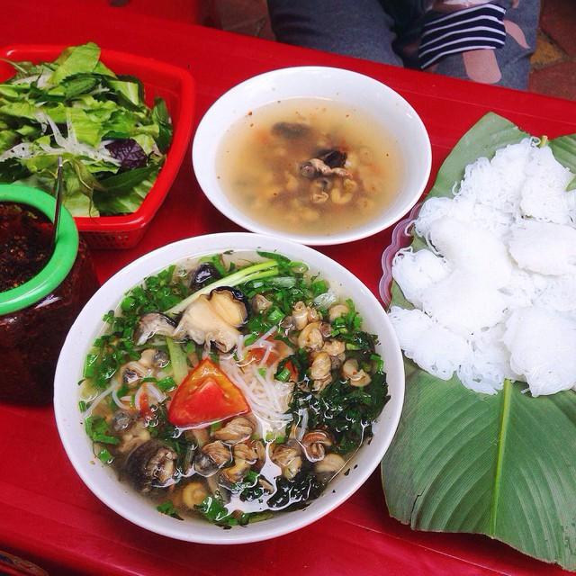 Lịch mở cửa Tết của hàng quán bình dân ở Hà Nội: các hàng nổi tiếng nghỉ rất lâu - Ảnh 22.