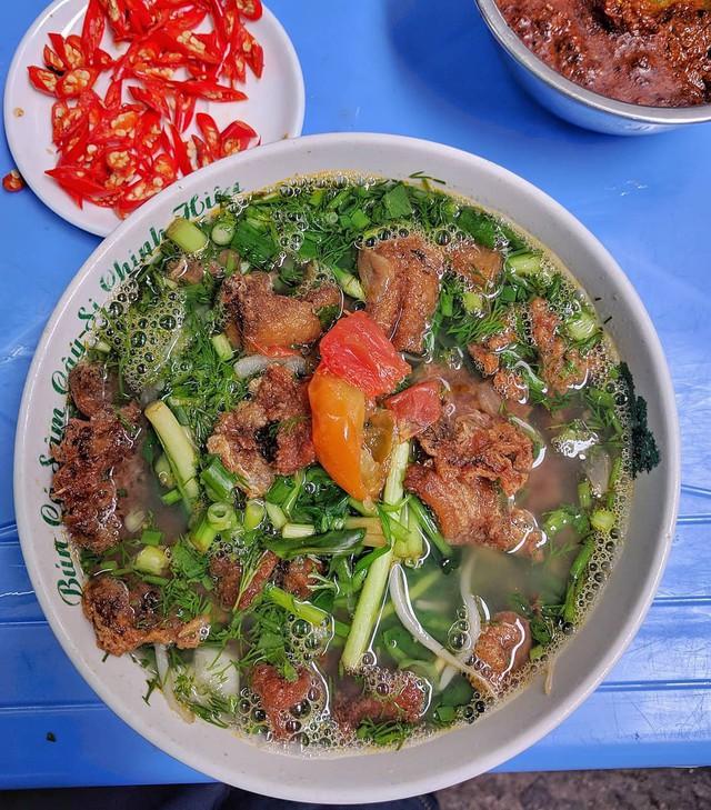 Lịch mở cửa Tết của hàng quán bình dân ở Hà Nội: các hàng nổi tiếng nghỉ rất lâu - Ảnh 23.