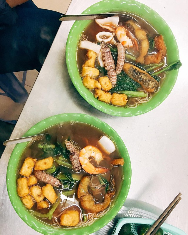 Lịch mở cửa Tết của hàng quán bình dân ở Hà Nội: các hàng nổi tiếng nghỉ rất lâu - Ảnh 25.
