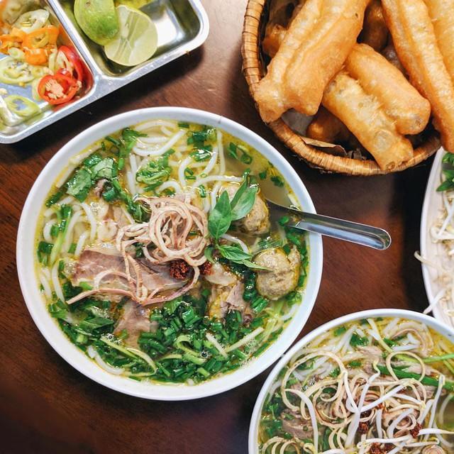 Lịch mở cửa Tết của hàng quán bình dân ở Hà Nội: các hàng nổi tiếng nghỉ rất lâu - Ảnh 5.