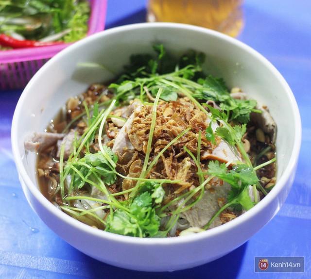 Lịch mở cửa Tết của hàng quán bình dân ở Hà Nội: các hàng nổi tiếng nghỉ rất lâu - Ảnh 8.