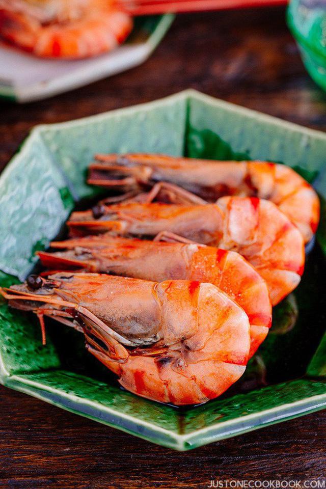 Món ăn ngày Tết ở Nhật Bản không chỉ đẹp mắt mà còn đầy ý nghĩa tốt lành - Ảnh 8.