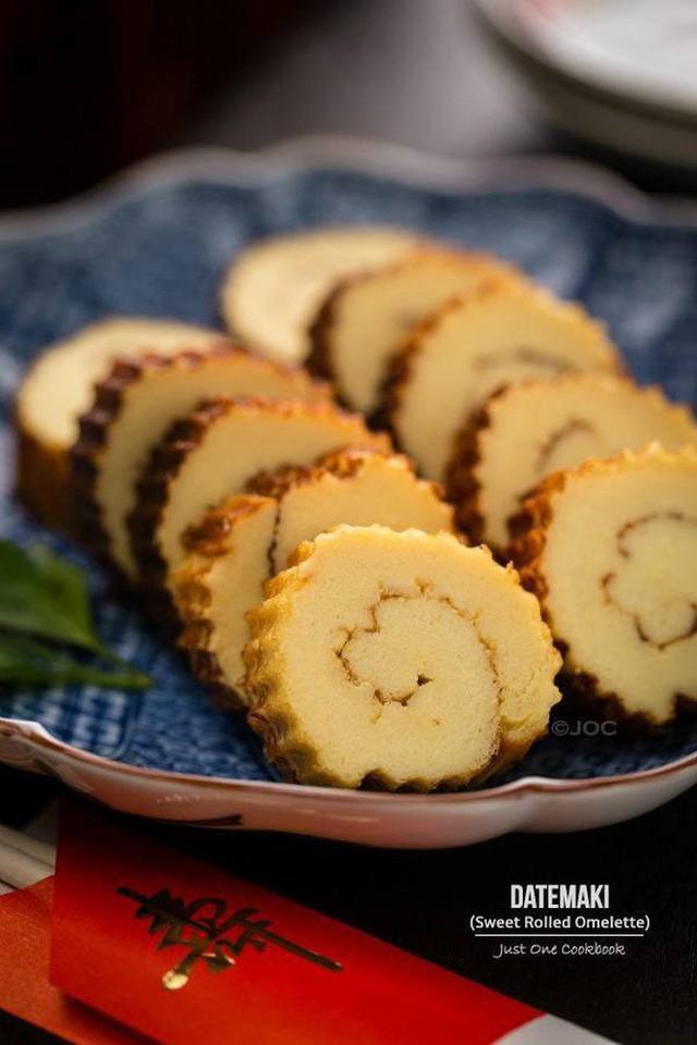 Món ăn ngày Tết ở Nhật Bản không chỉ đẹp mắt mà còn đầy ý nghĩa tốt lành - Ảnh 9.