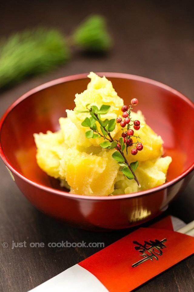 Món ăn ngày Tết ở Nhật Bản không chỉ đẹp mắt mà còn đầy ý nghĩa tốt lành - Ảnh 10.