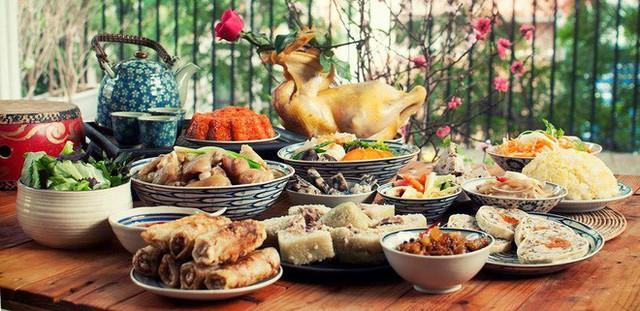 Đây chính là những thực phẩm nhất định phải ăn để vừa chống ngán lại tránh đầy bụng vào dịp Tết này - Ảnh 1.