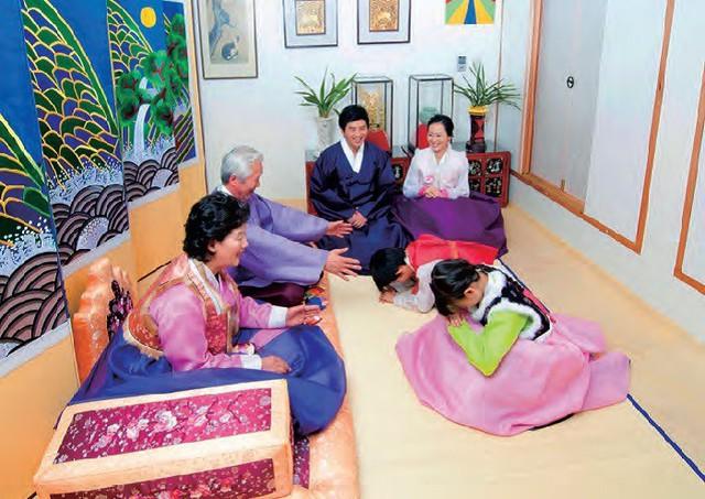 Những tưởng văn hóa lì xì Hàn - Trung - Nhật giống Việt Nam, ai dè cũng có 3 sự khác biệt rất lớn - Ảnh 1.