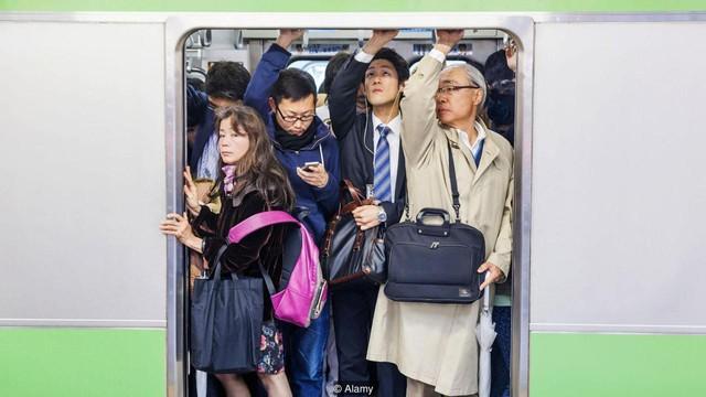 Người Nhật Bản khiến cả thế giới phải ngạc nhiên vì quan điểm về hạnh phúc rất kỳ lạ - Ảnh 1.