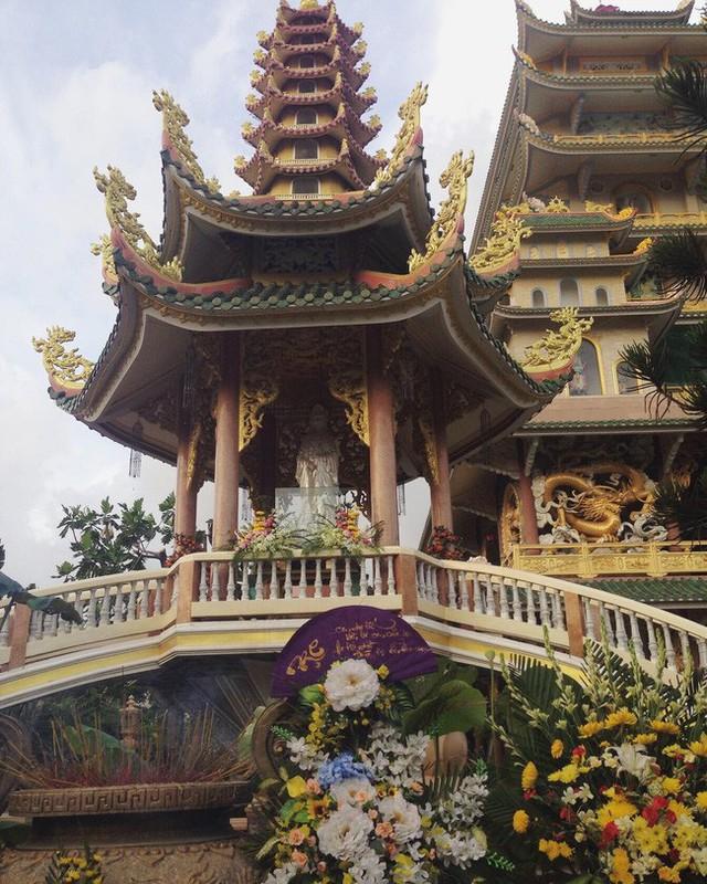 16 ngôi chùa, di tích nổi tiếng linh thiêng ở Hà Nội và Sài Gòn, đầu năm ai cũng muốn đến cầu may  - Ảnh 11.