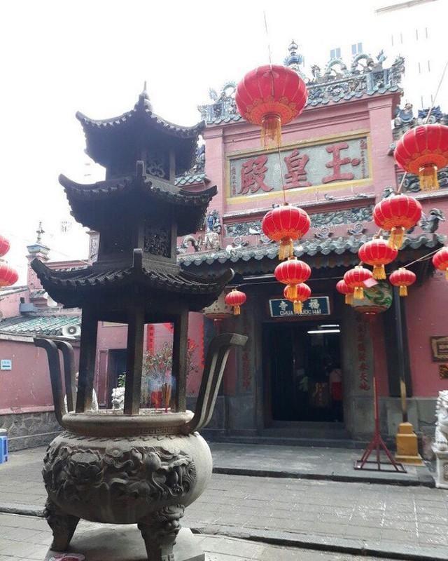 16 ngôi chùa, di tích nổi tiếng linh thiêng ở Hà Nội và Sài Gòn, đầu năm ai cũng muốn đến cầu may  - Ảnh 12.