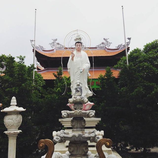 16 ngôi chùa, di tích nổi tiếng linh thiêng ở Hà Nội và Sài Gòn, đầu năm ai cũng muốn đến cầu may  - Ảnh 14.