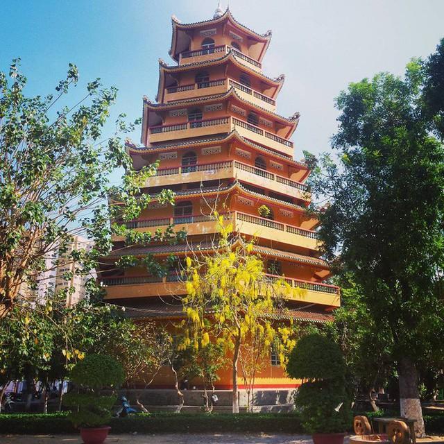 16 ngôi chùa, di tích nổi tiếng linh thiêng ở Hà Nội và Sài Gòn, đầu năm ai cũng muốn đến cầu may  - Ảnh 15.