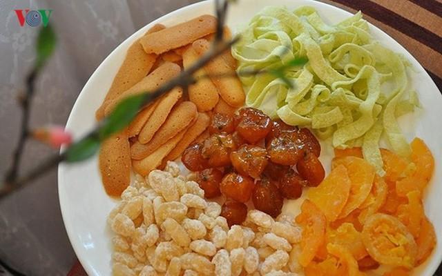 Những loại thực phẩm hút khách ngày Tết - Ảnh 16.