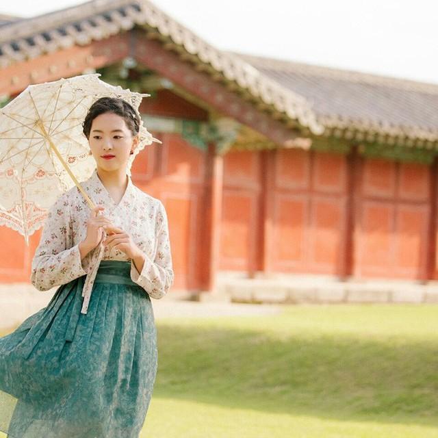 Trang phục truyền thống của các nước đón Tết âm lịch có gì khác biệt  - Ảnh 20.