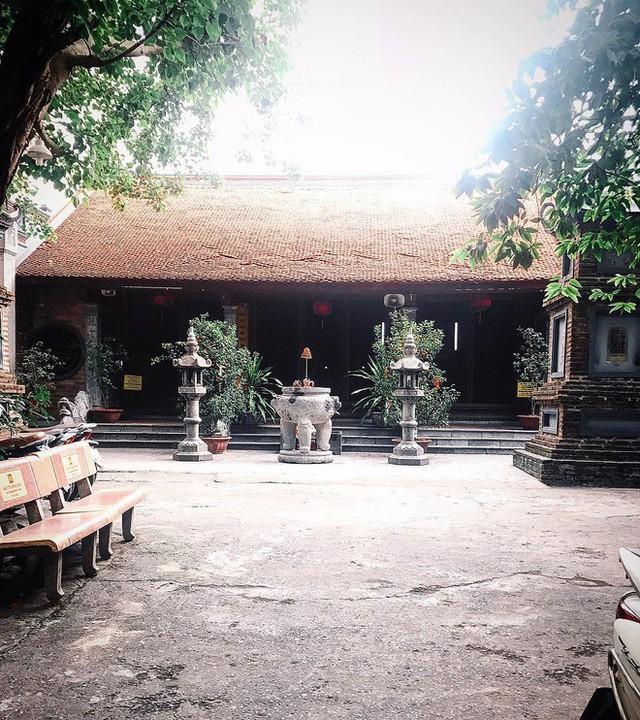 16 ngôi chùa, di tích nổi tiếng linh thiêng ở Hà Nội và Sài Gòn, đầu năm ai cũng muốn đến cầu may  - Ảnh 3.