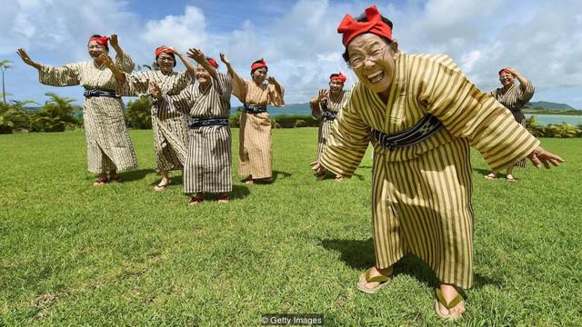 Người Nhật Bản khiến cả thế giới phải ngạc nhiên vì quan điểm về hạnh phúc rất kỳ lạ - Ảnh 3.