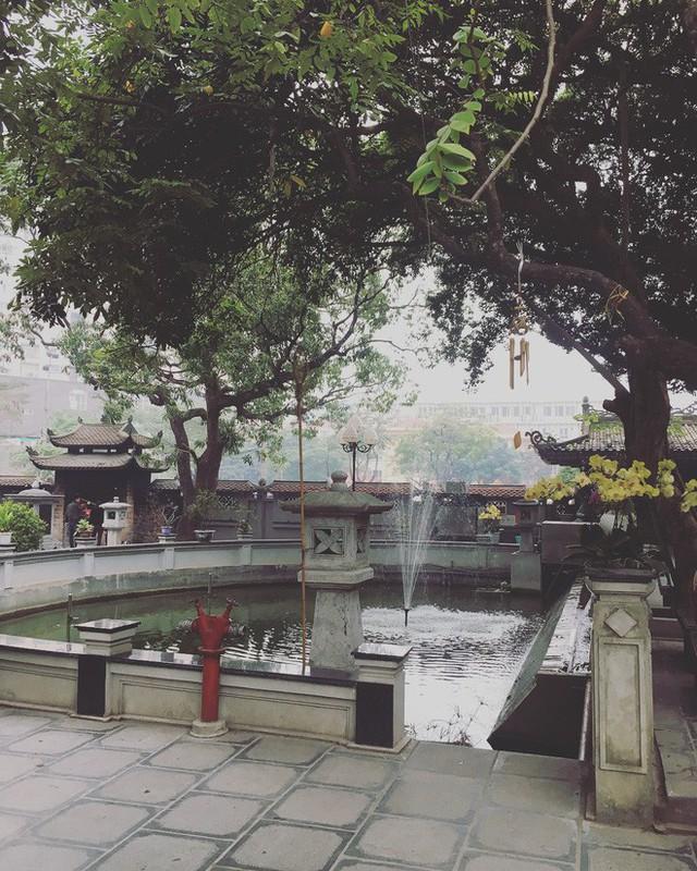 16 ngôi chùa, di tích nổi tiếng linh thiêng ở Hà Nội và Sài Gòn, đầu năm ai cũng muốn đến cầu may  - Ảnh 5.