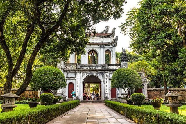 16 ngôi chùa, di tích nổi tiếng linh thiêng ở Hà Nội và Sài Gòn, đầu năm ai cũng muốn đến cầu may  - Ảnh 6.
