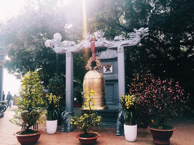 16 ngôi chùa, di tích nổi tiếng linh thiêng ở Hà Nội và Sài Gòn, đầu năm ai cũng muốn đến cầu may  - Ảnh 7.
