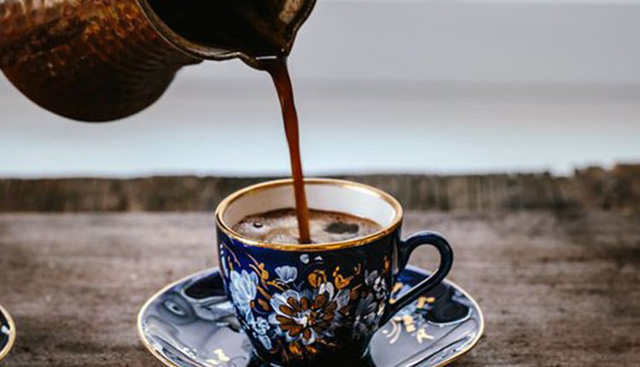 Đến Thổ Nhĩ Kỳ thưởng thức cà phê cát nằm trong danh sách văn hóa phi vật thể của nhân loại - Ảnh 7.
