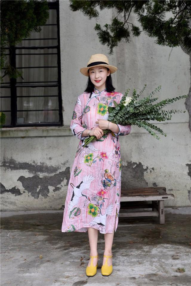 Trang phục truyền thống của các nước đón Tết âm lịch có gì khác biệt  - Ảnh 8.