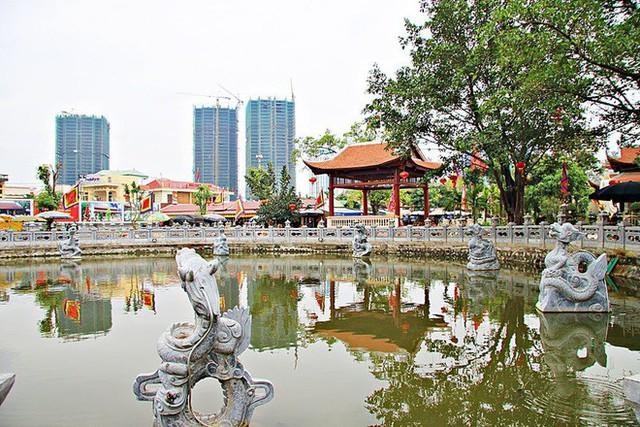 16 ngôi chùa, di tích nổi tiếng linh thiêng ở Hà Nội và Sài Gòn, đầu năm ai cũng muốn đến cầu may  - Ảnh 8.