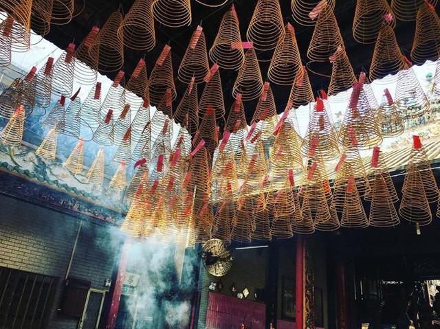 16 ngôi chùa, di tích nổi tiếng linh thiêng ở Hà Nội và Sài Gòn, đầu năm ai cũng muốn đến cầu may  - Ảnh 10.