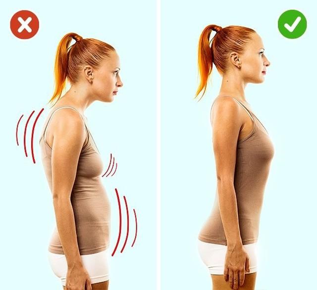 7 ngôn ngữ cơ thể vô tình khiến bạn mất điểm trầm trọng trong mắt người khác, biết rồi cần sửa ngay - Ảnh 2.