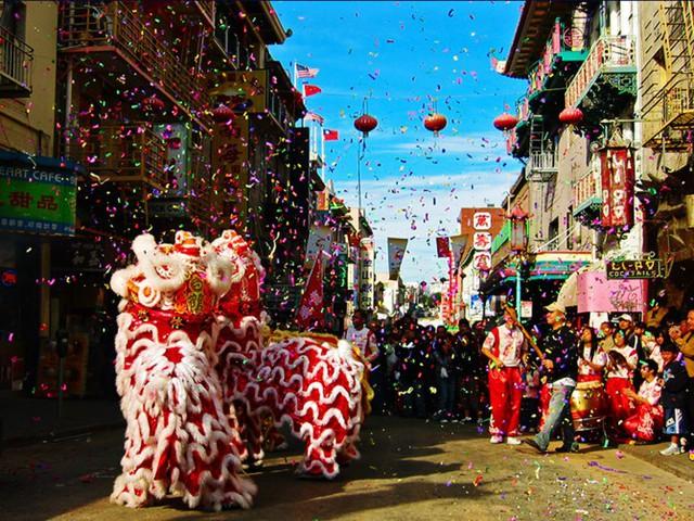 Kinh tế thế giới chịu ảnh hưởng thế nào khi người Trung Quốc nghỉ Tết?