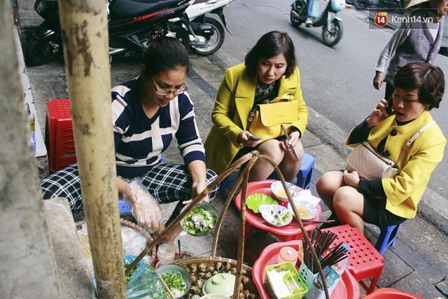 Ở Hà Nội, đầu năm mà la cà quán xá thì ăn gì cho đỡ ngấy? - Ảnh 1.