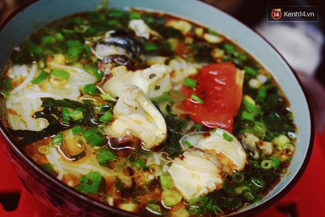 Ở Hà Nội, đầu năm mà la cà quán xá thì ăn gì cho đỡ ngấy? - Ảnh 2.