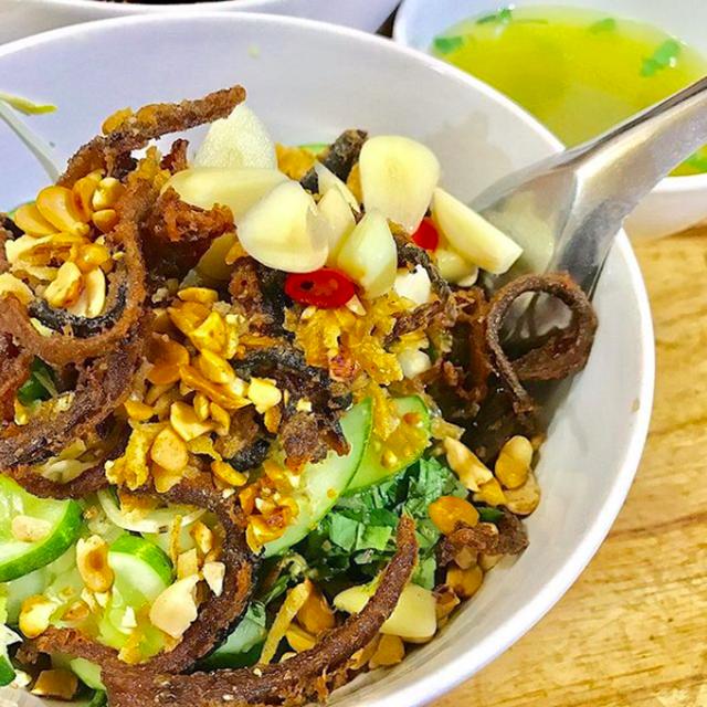 Ở Hà Nội, đầu năm mà la cà quán xá thì ăn gì cho đỡ ngấy? - Ảnh 11.