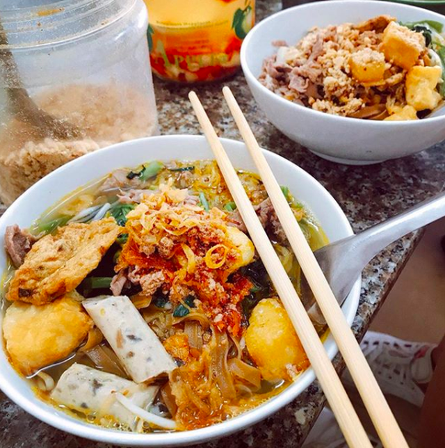 Ở Hà Nội, đầu năm mà la cà quán xá thì ăn gì cho đỡ ngấy? - Ảnh 12.