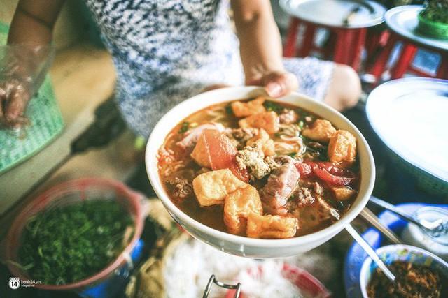 Ở Hà Nội, đầu năm mà la cà quán xá thì ăn gì cho đỡ ngấy? - Ảnh 3.
