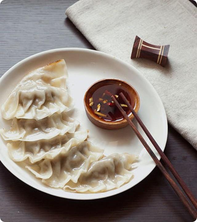 Những món ăn truyền thống nhất định phải có trong dịp tết Nguyên Đán ở Trung Quốc - Ảnh 4.