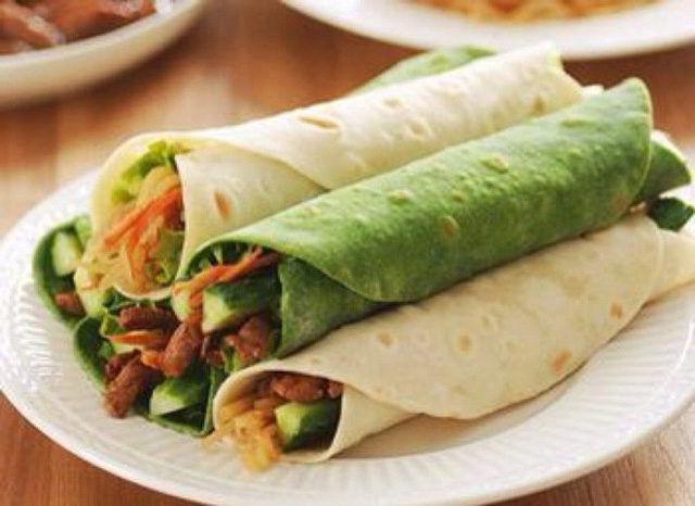 Những món ăn truyền thống nhất định phải có trong dịp tết Nguyên Đán ở Trung Quốc - Ảnh 5.