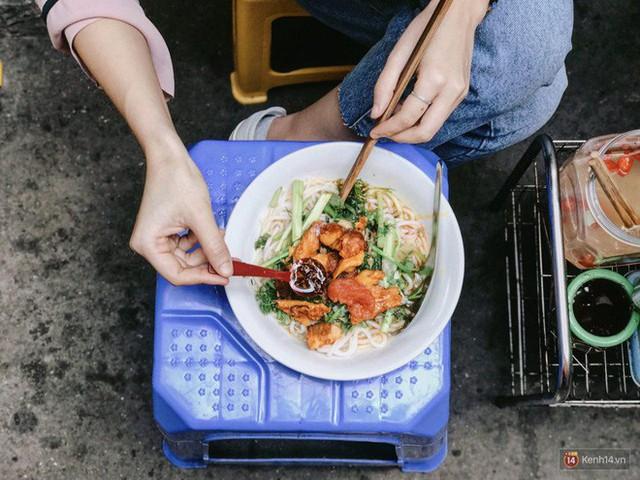 Ở Hà Nội, đầu năm mà la cà quán xá thì ăn gì cho đỡ ngấy? - Ảnh 5.