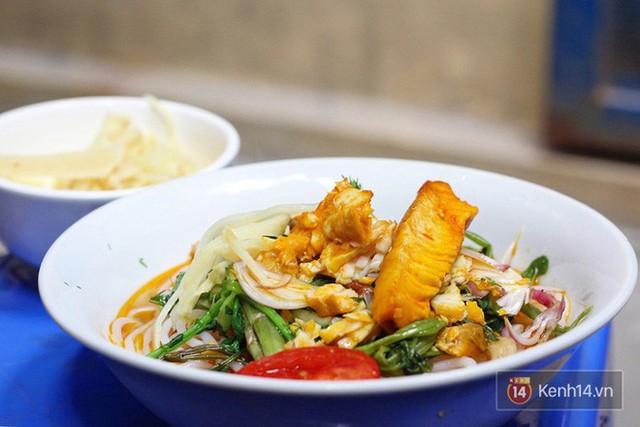 Ở Hà Nội, đầu năm mà la cà quán xá thì ăn gì cho đỡ ngấy? - Ảnh 6.