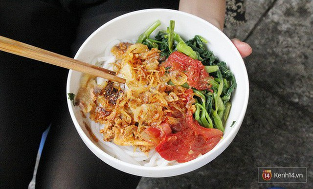 Ở Hà Nội, đầu năm mà la cà quán xá thì ăn gì cho đỡ ngấy? - Ảnh 8.
