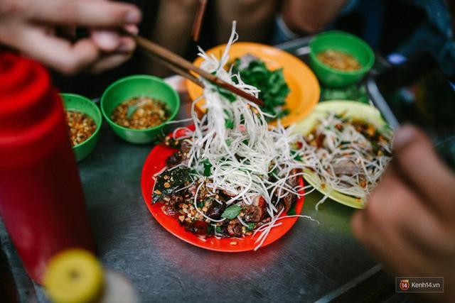 Ở Hà Nội, đầu năm mà la cà quán xá thì ăn gì cho đỡ ngấy? - Ảnh 10.