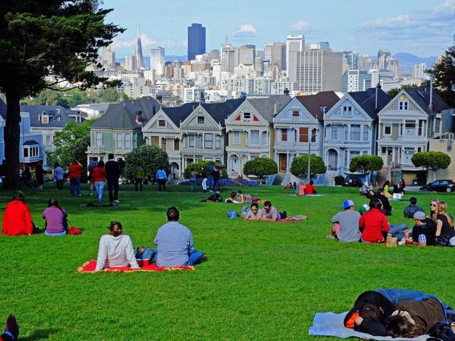 Những thành phố có giá thuê nhà cắt cổ nhất nước Mỹ - Ảnh 5.