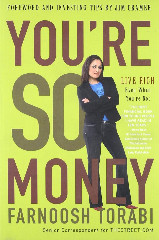 5 cuốn sách về tài chính hay nhất ai cũng nên đọc trong năm mới - Ảnh 3.