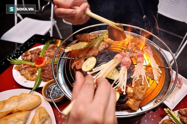 Phải chăng thói quen sử dụng đồ ăn thức uống trên 65℃ là tác nhân gây ung thư? - Ảnh 2.