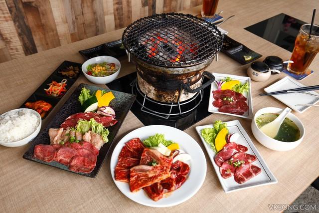 BBQ theo phong cách Nhật Bản: nếm thử một lần bảo đảm không bao giờ quên - Ảnh 1.