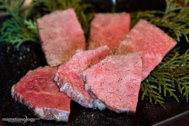 BBQ theo phong cách Nhật Bản: nếm thử một lần bảo đảm không bao giờ quên - Ảnh 2.