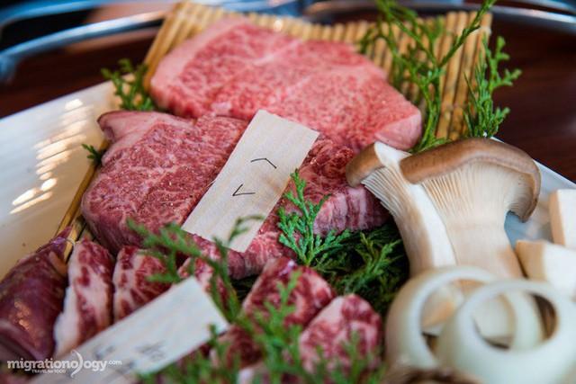 BBQ theo phong cách Nhật Bản: nếm thử một lần bảo đảm không bao giờ quên - Ảnh 3.