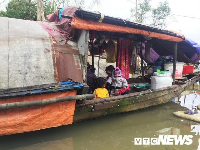 Những người không có Tết ở xóm vạn đò cuối cùng trên sông Hương - Ảnh 3.