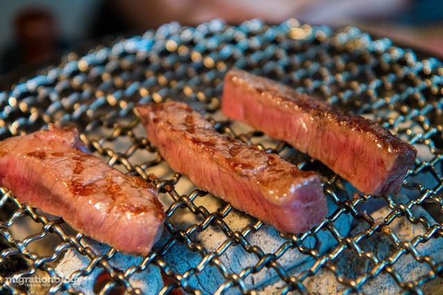 BBQ theo phong cách Nhật Bản: nếm thử một lần bảo đảm không bao giờ quên - Ảnh 4.