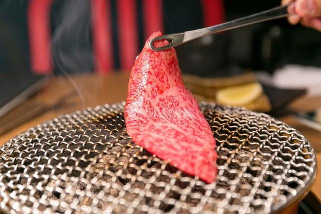 BBQ theo phong cách Nhật Bản: nếm thử một lần bảo đảm không bao giờ quên - Ảnh 6.